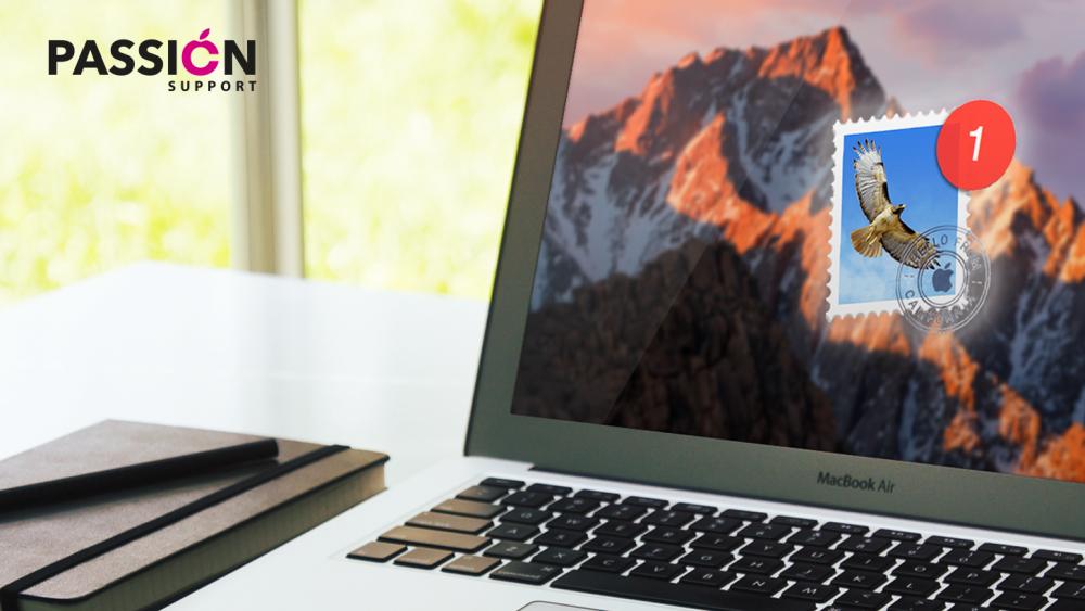 Cre er meer overzicht in mail met regels passion support - Office opslag tip ...