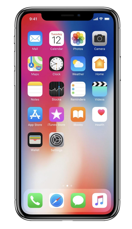 wel iPhone Event genoemd. Apple