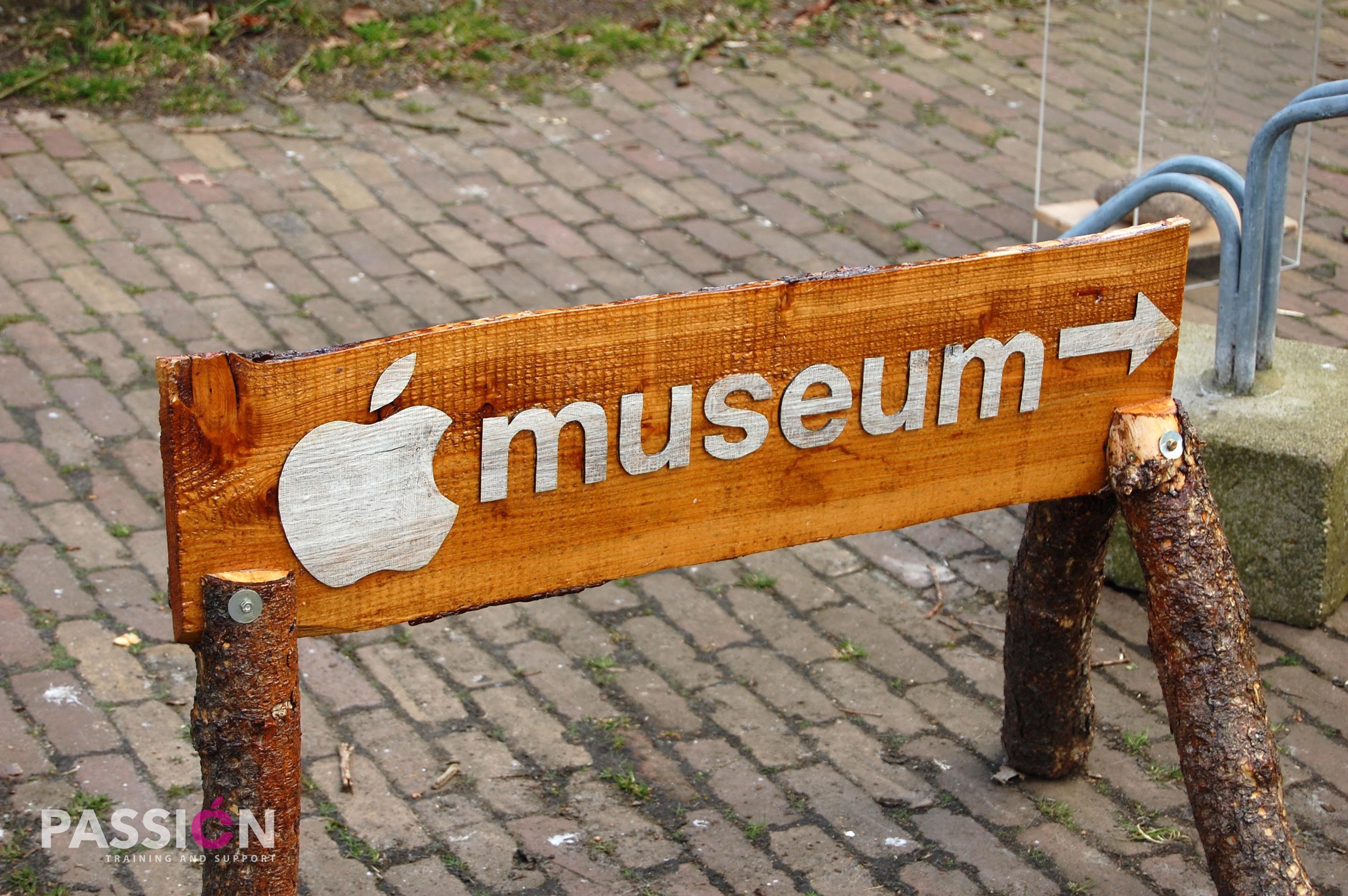 Apple Museum Nederland