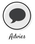Advies icon