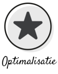 Optimalisatie icon